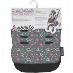 CuddleCo Comfi-Cush jalutuskäru istmekate Star Bright