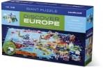 Crocodile Creek pusle 100-osaline Avasta Euroopa