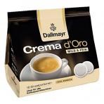 Dallmayr Crema dOro kohvipadjad