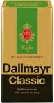 Dallmayr Classic jahvatatud kohv 500g