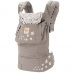 ERGOBABY Kõhukott Original Galaxy Grey