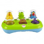 Fisher Price aktiivkeskus Pop-Up