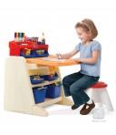 Tahvliga laud ja tool Flip & Doodle™