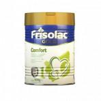 Frisolac Gold Comfort 1 seedeprobleemidega imiku piimasegu 0-6 kuud 3x400g