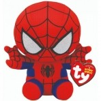 GB Ty pehme mänguasi Spiderman Marvel Beanie