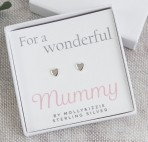 Gainsborough kõrvarõngad Wonderful Mum