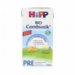 HIPP PRE BIO imiku piimasegu 8x450ml