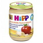 HIPP Õuna-banaanipüree täisteraviljadega BIO 6x190g