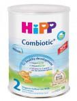HIPP 1 BIO Combiotic jätkupiimasegu toosis alates 6+elukuust