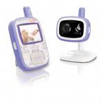 Hestia juhtmevaba digitaalne beebimonitor 1 kaameraga