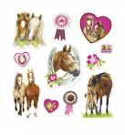 Hobusesõprade kleepsud