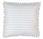 JaBaDaBaDo padjapüür taaskasutatud materjalist hall