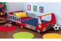 KidKraft lastevoodi Tuletõrjeauto