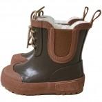 Konges Slojd kummikud THERMO boots walnut