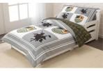 KidKraft 4osaline voodiriiete komplekt Rüütlid