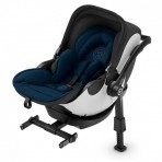 Kiddy turvahäll Evoluna i-Size koos Isofix Base 2 Mountain blue