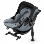 Kiddy turvahäll Evoluna i-Size koos Isofix Base 2 Polar Grey