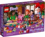 LEGO Friends advendikalender 2020