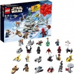 LEGO Star Wars advendikalender 2018