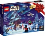 LEGO Star Wars advendikalender 2020