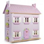 Le Toy Van nukumaja Lavender