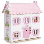Le Toy Van nukumaja Sophie