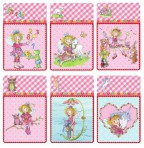 Printsess Lillifee kaardimäng