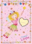 Printsess Lillifee väikesed kilekotid, 8 tk