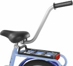 Puky lükkesang jalgratastele koos sadulaga Flh