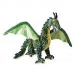 Melissa & Doug suur pehme tiivuline Draakon