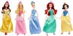 Disney printsess Muinasjututegelased