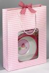Baby Charms Minu esimesed sööginõud, roosa
