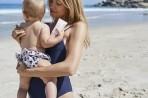 Naïf looduslik päikesekreem beebidele ja lastele SPF50, 100ml