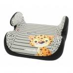 NANIA turvaiste-istumialus Topo Comfort Jaguar