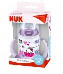 NUK FC Hello Kitty õppimistass 150 ml