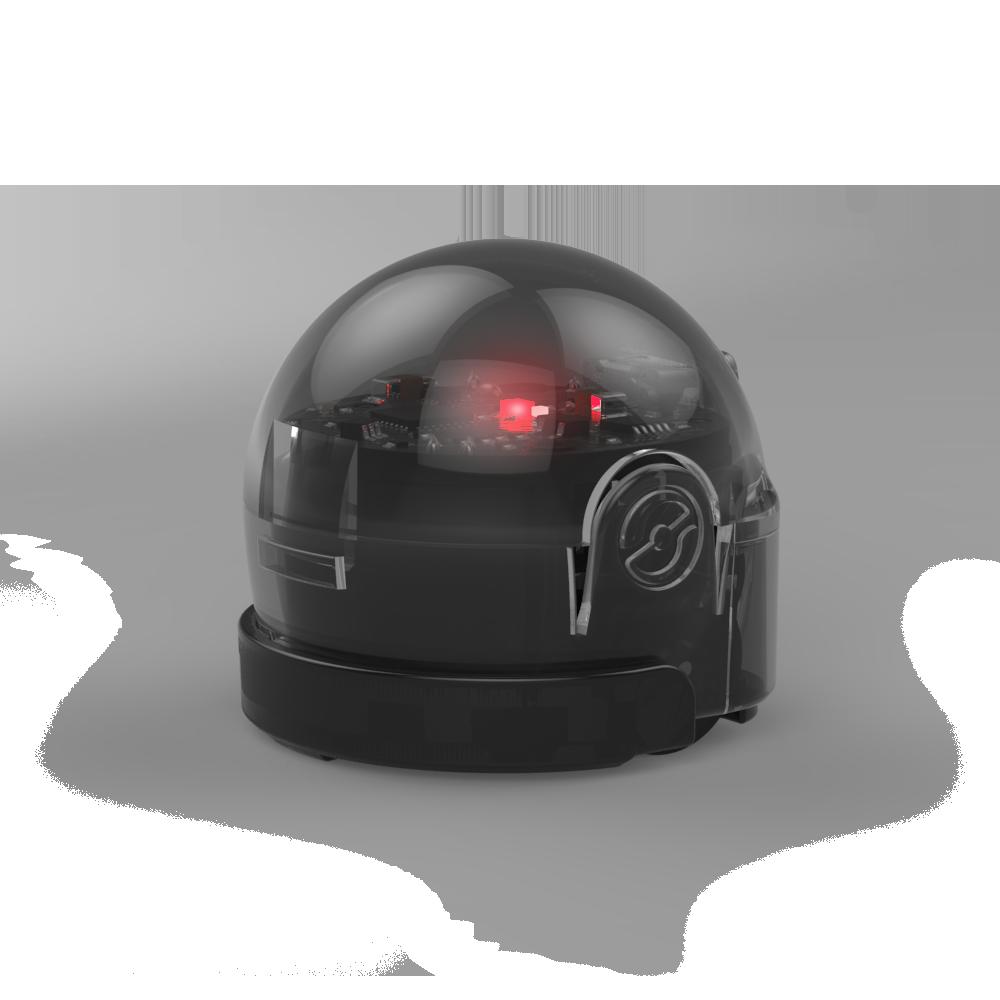 Ozobot Bit 2.0 titaaniummust