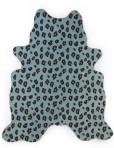 Childhome Leopard laste vaip 145x160cm sinine