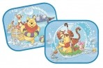 Päikesekaitse auto aknale Winnie the Pooh