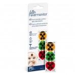 Palavikujälgija (termomeeter) Fevermonitor 48h