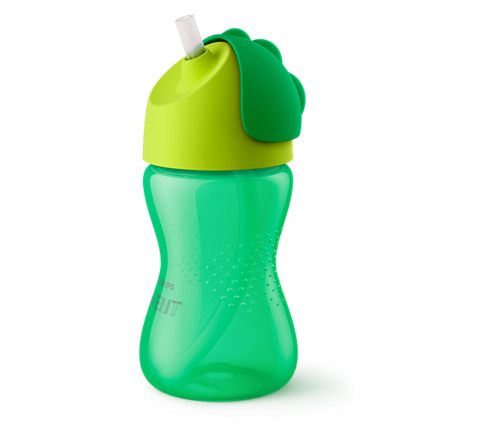 Philips Avent kõrrega tass 300ml poiss