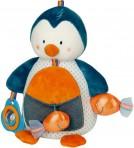 Pingviin kuckuck arendav aktiivsus mänguasi