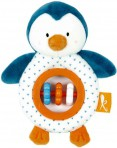 Kuckuck kõristi Pingviin
