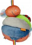 Pingviin kuckuck pehme arendav pall