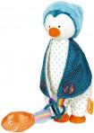 Pingviin kuckuck pehme mänguasi