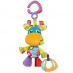 PlayGro riputatav mänguasi lehm Morty
