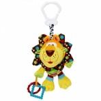 PlayGro riputatav mänguasi lõvi My First