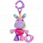 PlayGro riputatav mänguasi lehm Stella