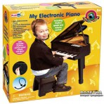 PlayGo Music elektrooniline klaver