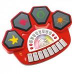PlayGo Music elektrooniline trumm