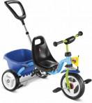 Puky kolmerattaline jalgratas Cat 1S sinine
